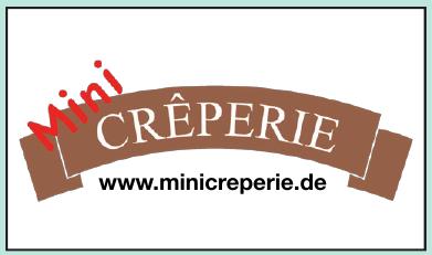 Mini Creperie