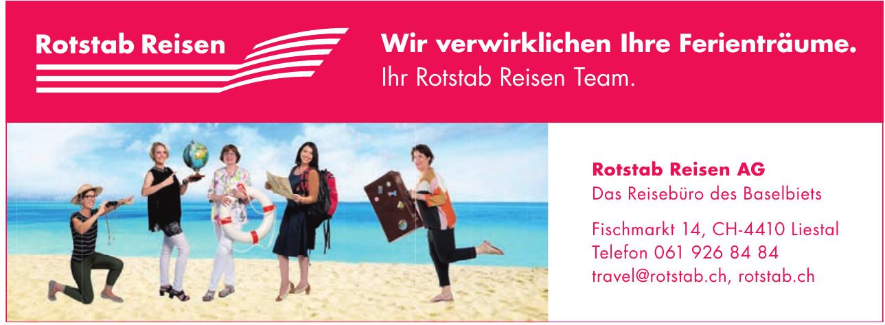 Rotstab Reisen AG