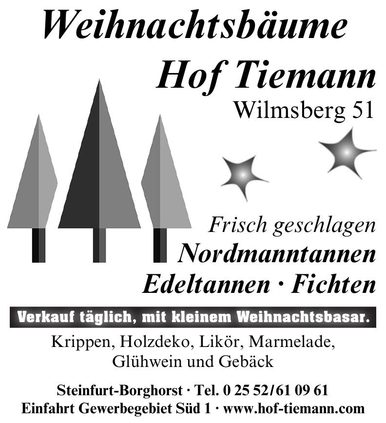 Hof Tiemann