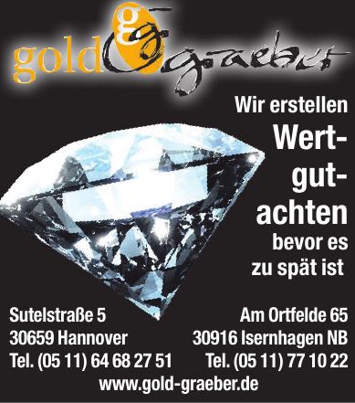 Gold Graeber