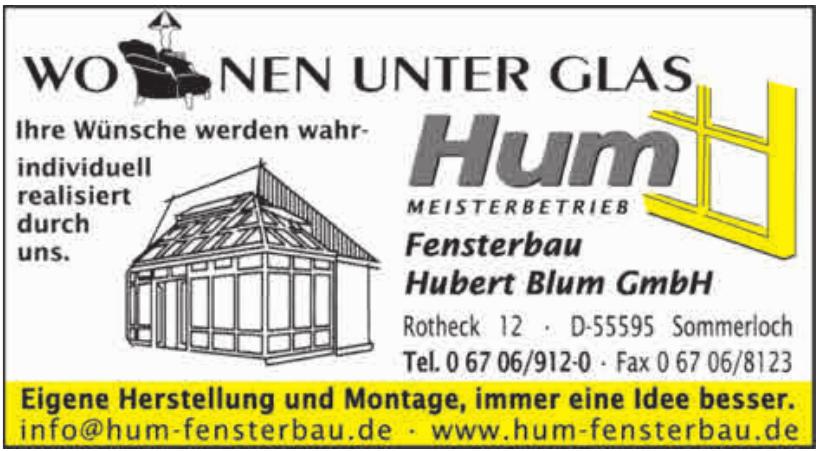 Hubert Blum GmbH