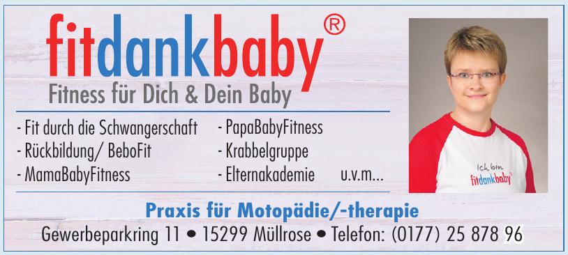 Fitness für Dich & Dein Baby