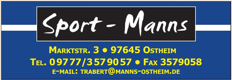 Sport-Manns