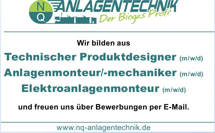 NQ-Anlagentechnik GmbH