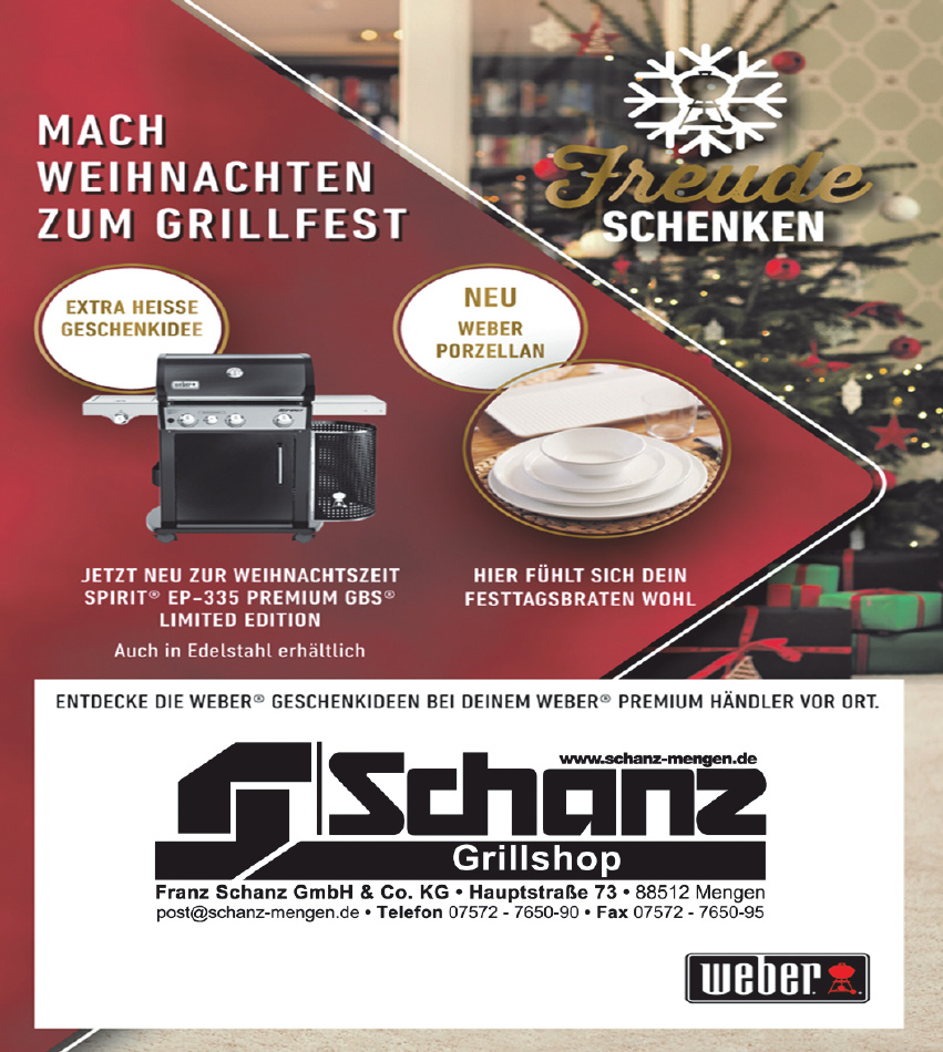 Franz Schanz GmbH & Co. KG