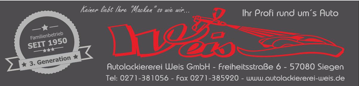 Autolackiererei Weis GmbH
