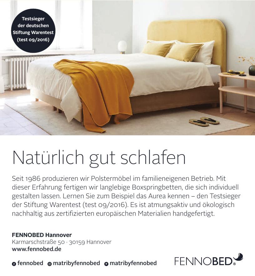 Fennobed Hannover