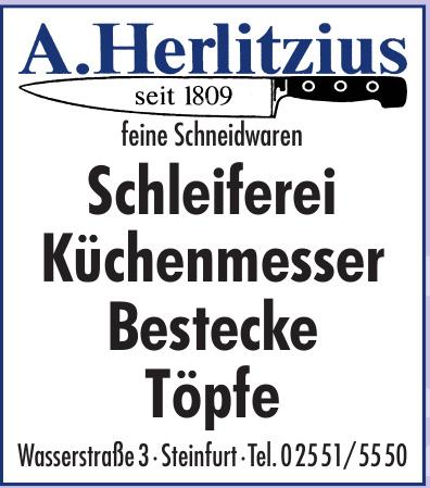 A. Herlitzius