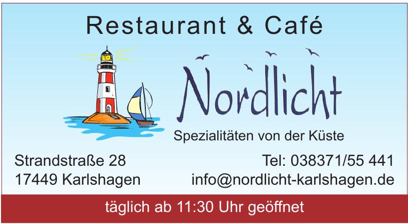 Restaurant & Café Nordlicht