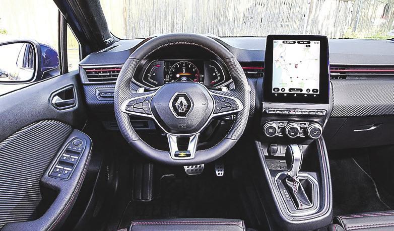 Start für den neuen Renault Clio! Image 1
