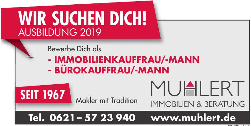 Muhlert Immobilien & Beratung