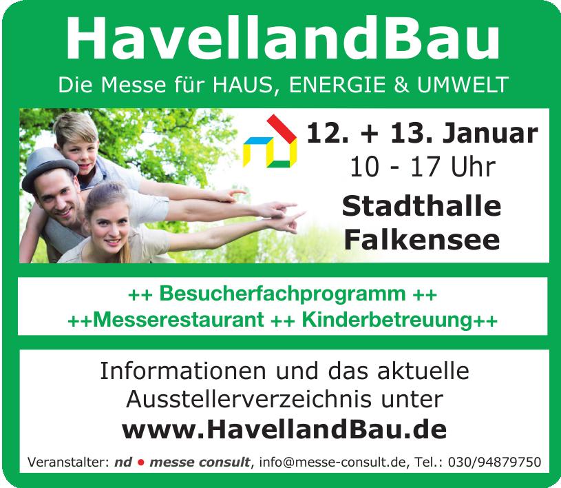 HavellandBau