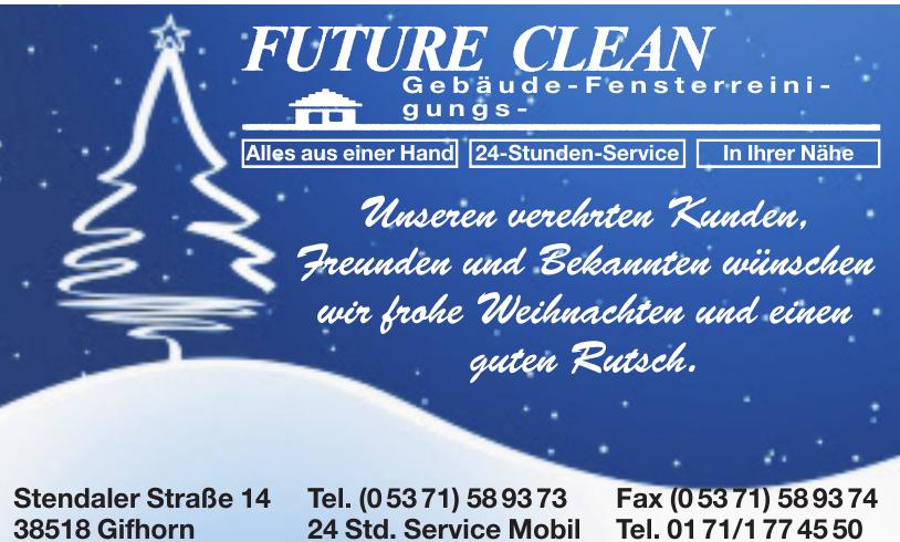 Future Clean