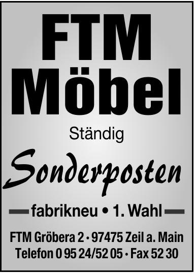 FTM Möbel