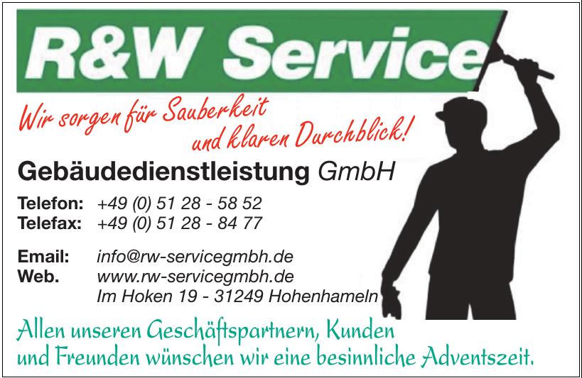 R&W Service GmbH