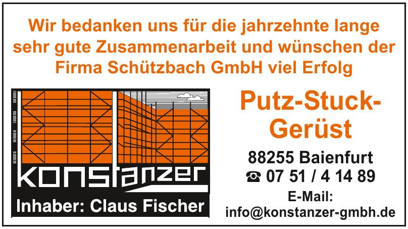 Konstanzer GmbH