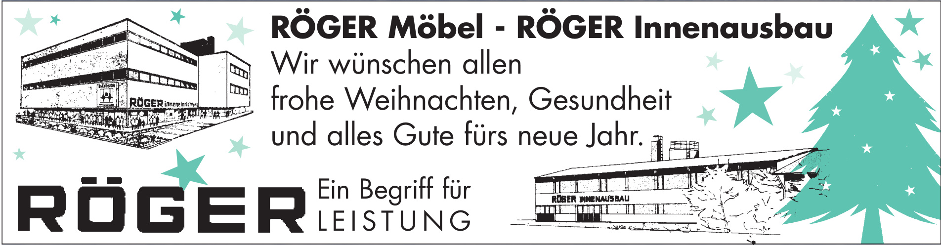 Möbelhaus Röger