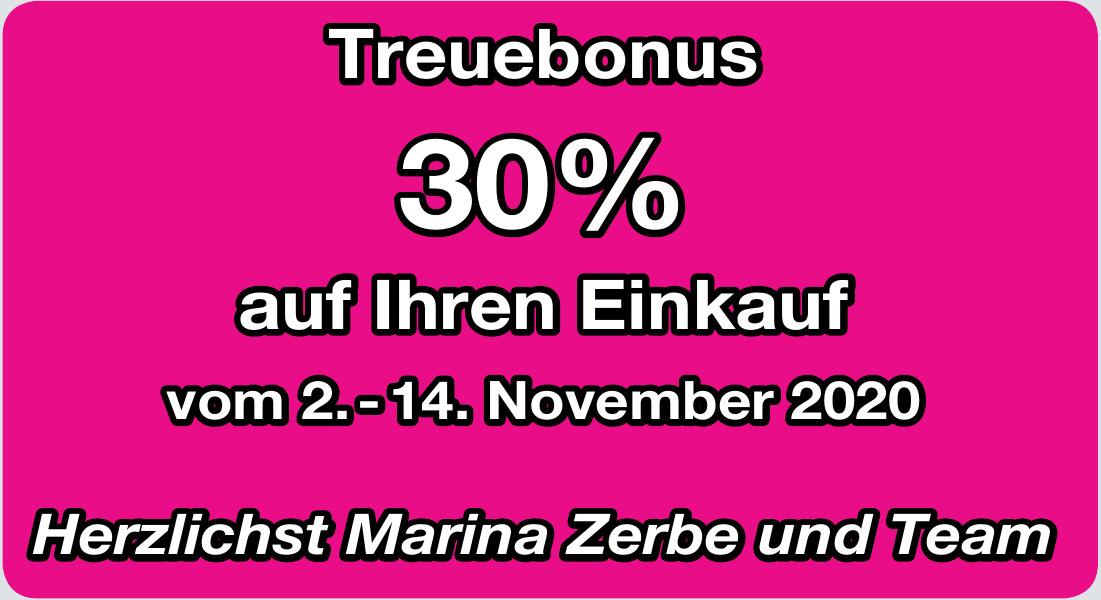 Marina Zerbe und Team