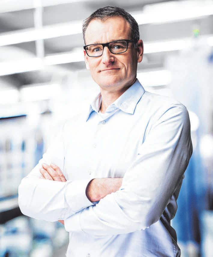 Sven Jonassen<div>Geschäftsführer - General Manager</div>