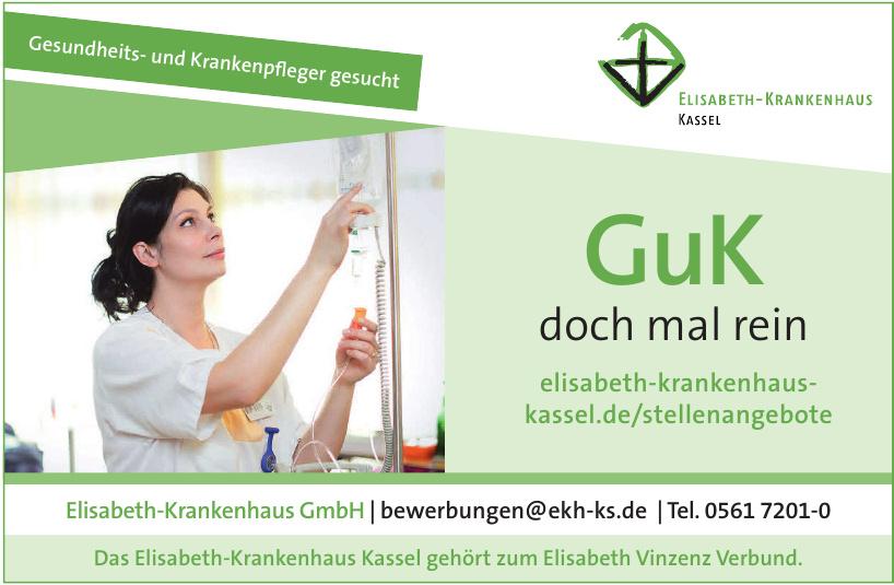 Elisabeth-Krankenhaus GmbH