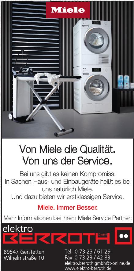 elektro Berroth GmbH