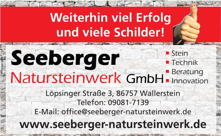 Seeberger Natursteinwerk GmbH