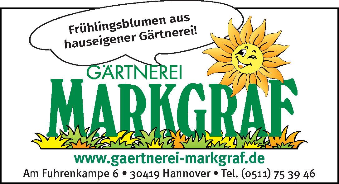 Gärtnerei Markgraf