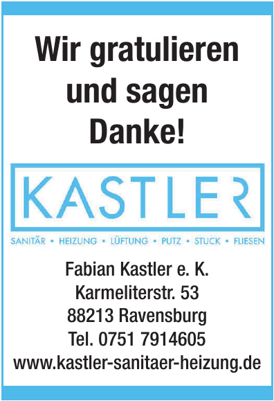 Fabian Kastler e. K.