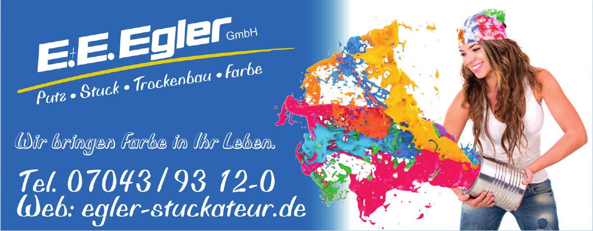 E. + E. Egler GmbH
