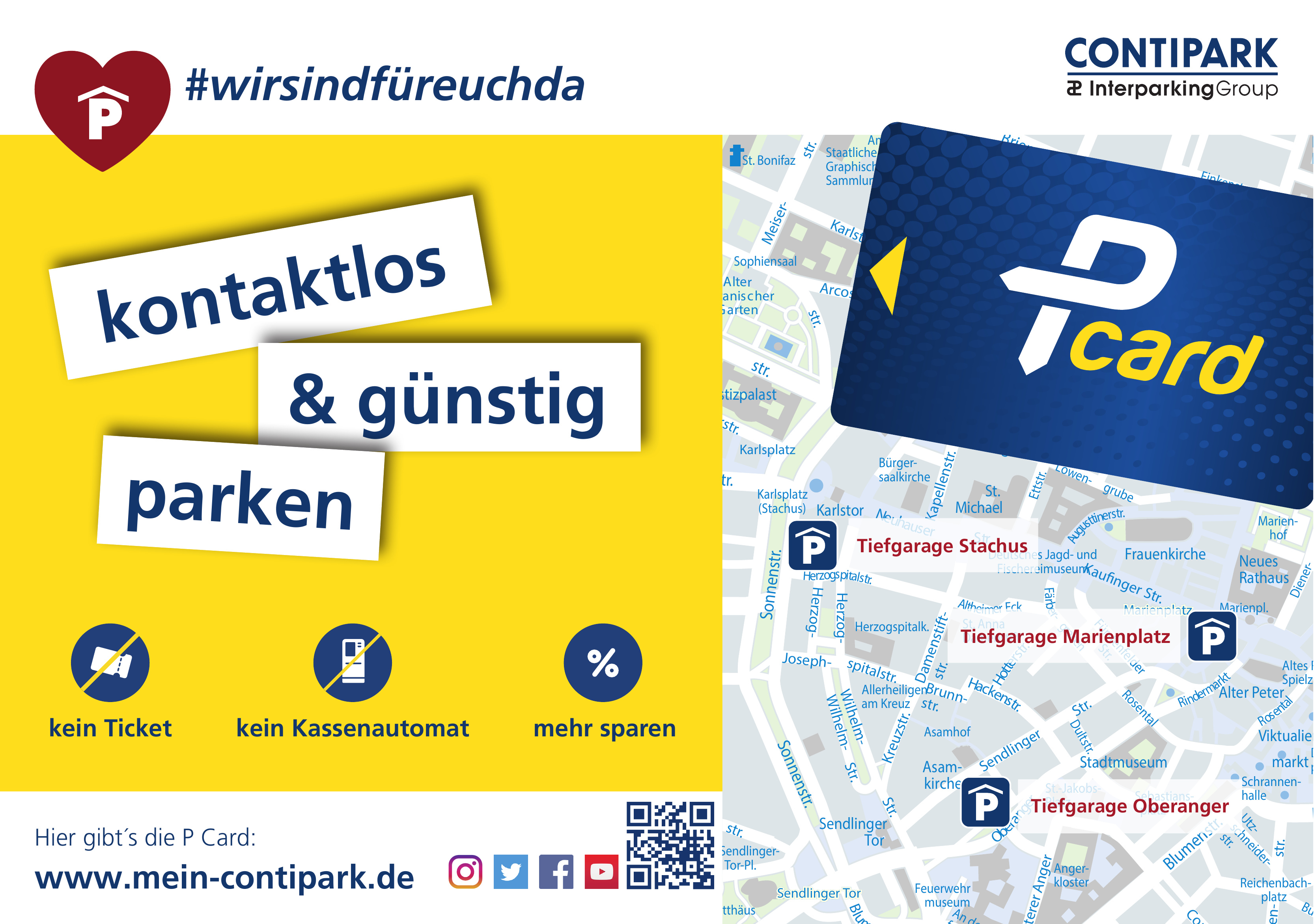 Contipark Interparking Group