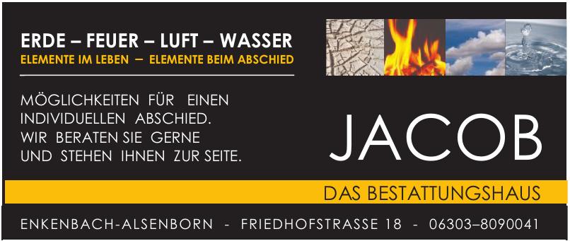 Jacob Das Bestattungshaus