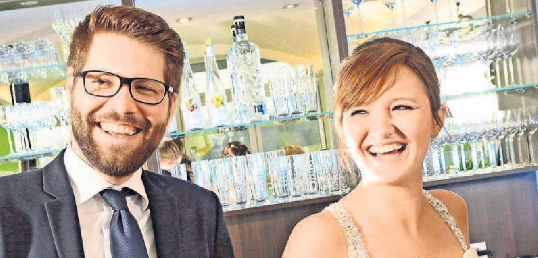Bei der Wahl der Location für die Hochzeitsfeier hat man heute die Wahl. Foto: z/djd/Brauerei C. & A. Veltins