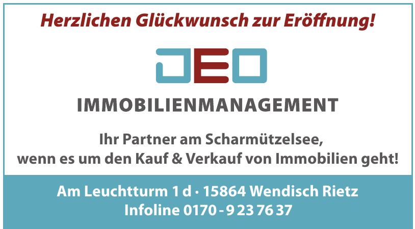 JEO Immobilienmanagement