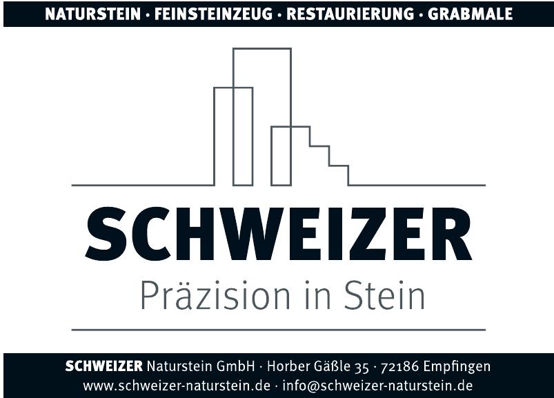 Schweizer Naturstein GmbH