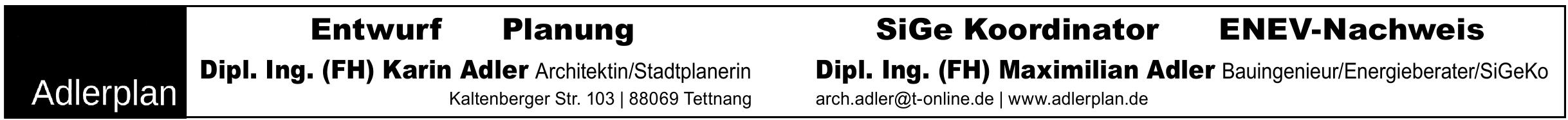 Adlerplan