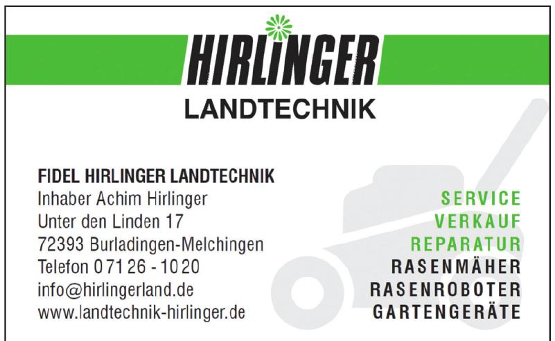 Hirlinger Landtechnik