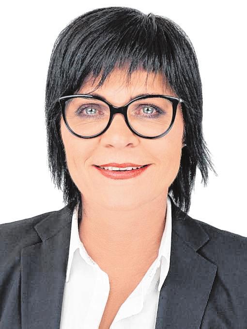 Elfi Gruß, Geschäftsführerin des Personaldienstleistungsunternehmens. BILD: WORKFLOWPLUS