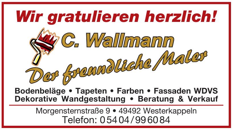 C. Wallmann