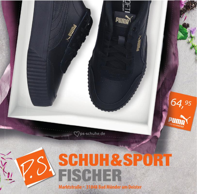 P.S. Schuh & Sport Fischer