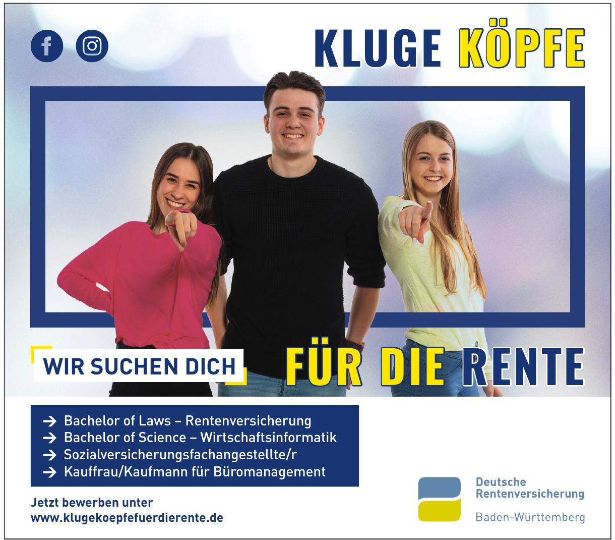 Deutsche Renteversicherung