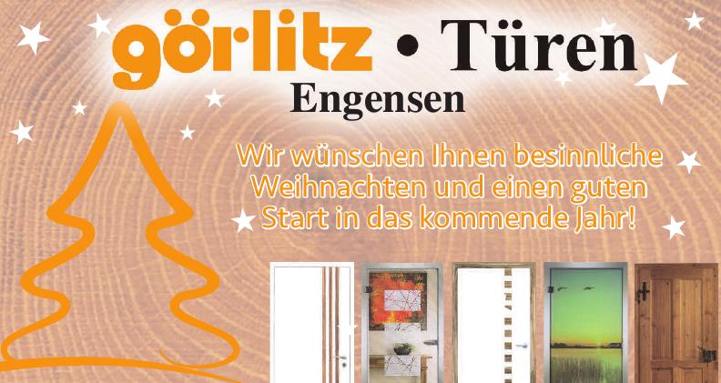 Görlitz Tüeren im Burgwedel-Engensen