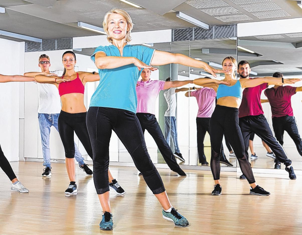 Neben gesunder Ernährung ist vor allem auch sportliche Betätigung wichtig.Foto: adobe.stock.com