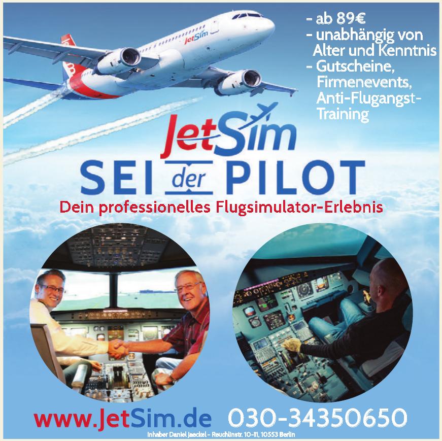 JetSim