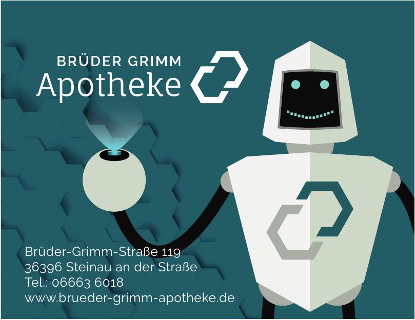 Brüder Grimm Apotheke