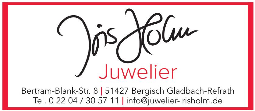 Juwelier Iris Holm