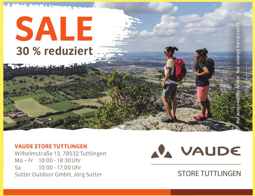 Sutter Outdoor GmbH