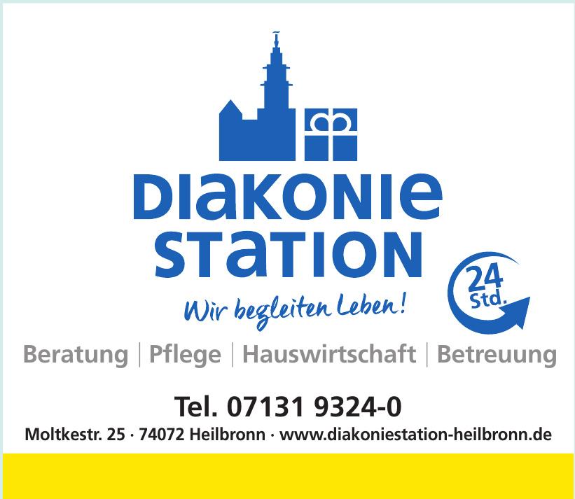 Diakoniestation Heilbronn