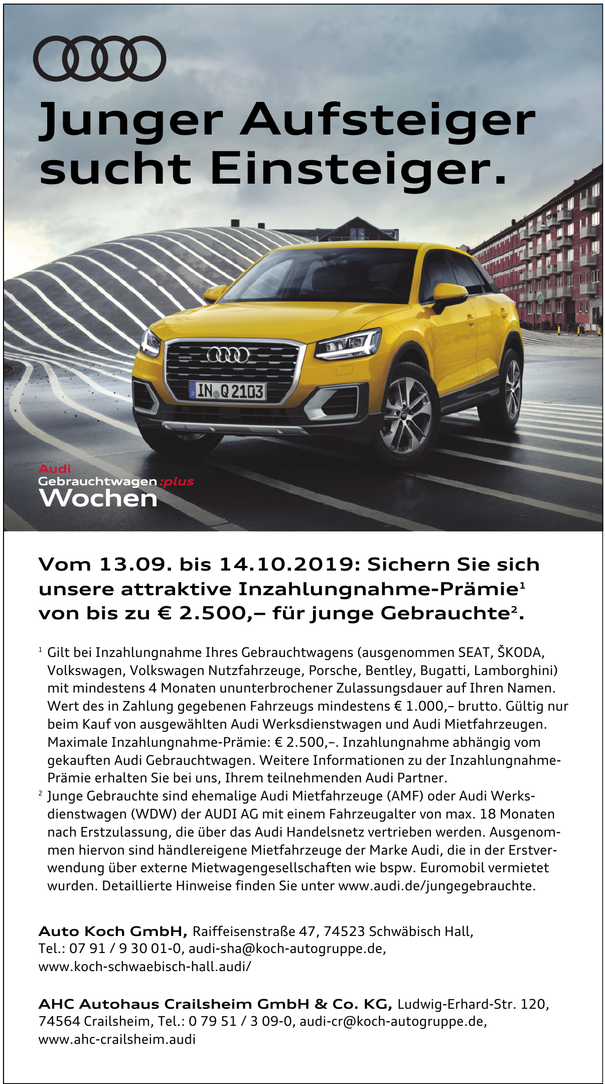Auto Koch GmbH