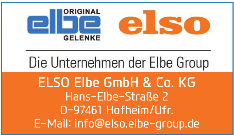 Elso Elbe GmbH & Co. KG