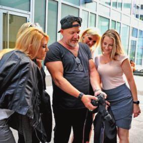 Das große Model-Casting in der City-Galerie startet 2020 neu durch Image 3